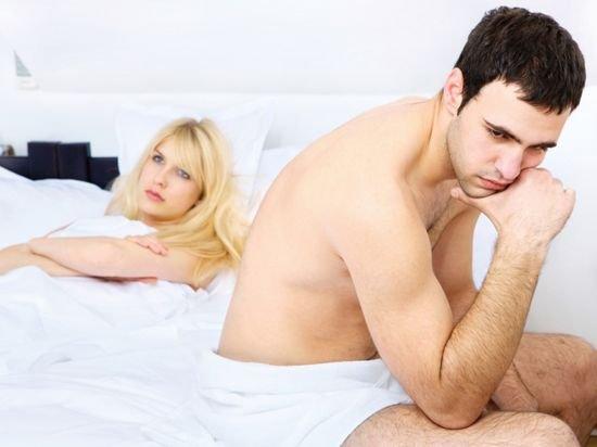 Сексом методом прерывания полового акта