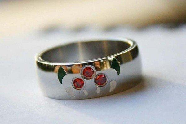 Обручальное кольцо – на какой руке носят  Как выбрать обручальные ... 0ee5f1641ca