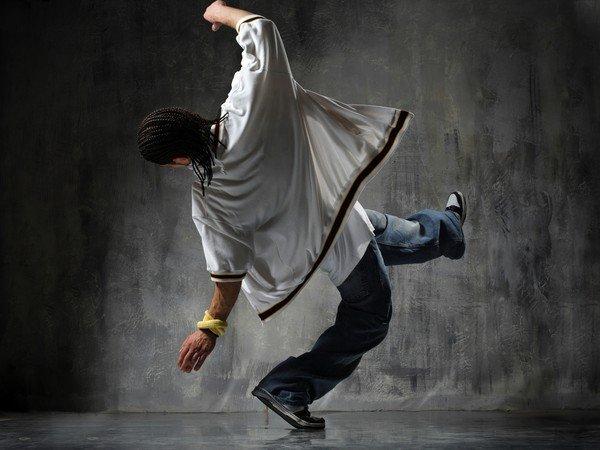 Обучение движениям транс танца