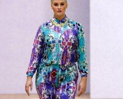Мода со знаком «плюс» в Москве