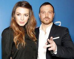 Отпразднуют ли Агния Дитковските и Алексей Чадов первый день рождения сына вместе?