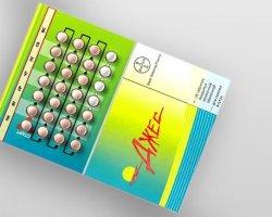 Джес — противозачаточные таблетки с антиандрогенным эффектом