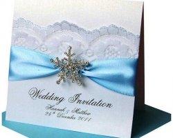 Свежие идеи для создания свадебных пригласительных