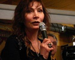 Джуна Давиташвили умерла в Москве, не приходя в сознание