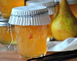 Висит груша, надо скушать: лучшие рецепты вкуснейшего грушевого варенья