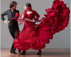 Горячий испанский танец фламенко – техника и виды исполнения