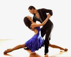 Ритмичная сальса – уроки танца для начинающих