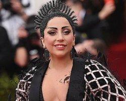 Леди Гага старается похудеть к собственной свадьбе