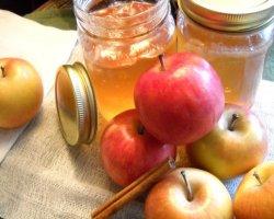 Янтарное лакомство: лучшие рецепты домашнего варенья из яблок