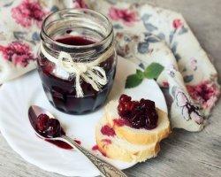 Вишневое настроение: простые рецепты варенья из вишни
