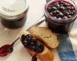Черничный бум: лучшие рецепты полезного черничного варенья