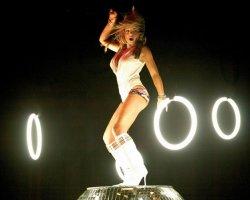 Клубные танцы – драйв и положительная энергетика