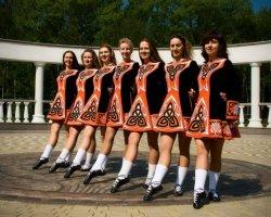Ирландские танцы – традиции и свобода