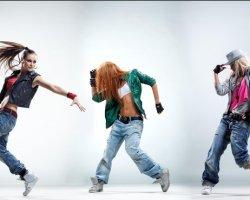 Хип-хоп – любимый танец современной молодежи