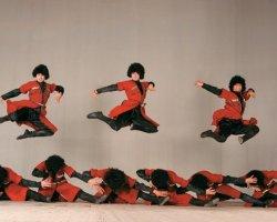 Танец лезгинка – горячий дух Кавказа