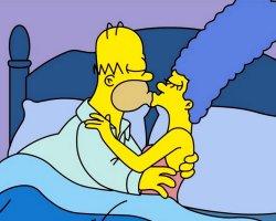 Создатели «Симпсонов» решили развести Гомера и Мардж