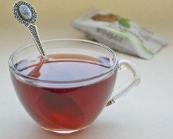 Розовый нектар: ароматный домашний чай из лепестков роз
