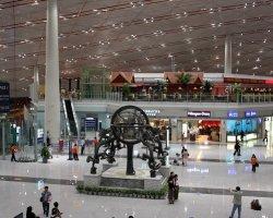 Топ-5 самых красивых и необычных аэропортов мира