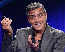 Джордж Клуни рассчитывает на помощь жены в случае своего ареста