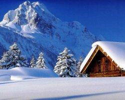 Готовь сани с лета: какая будет зима 2015-2016?