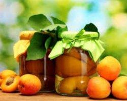 Ароматное наслаждение: консервированные персики