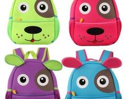 Back to school: модные детские портфели и ранцы 2016