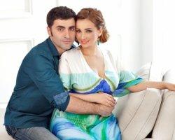 Анфиса Чехова проводит медовый месяц на островах