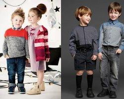 Kids in boots: самые модные детские ботинки 2016 года