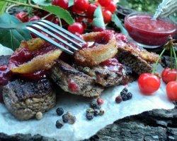Дома как в ресторане: учимся красиво подавать блюда из мяса