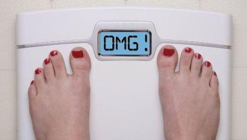 Продукты для похудения попы