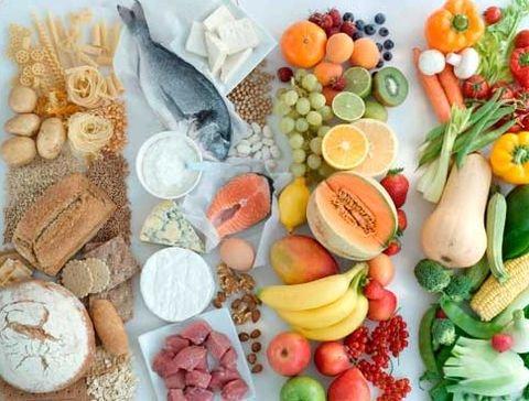 Здоровое питание  продукты, меню на день, рецепты. Здоровое питание ... 58be9b589d9