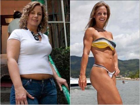 Такой подход, как свидетельствуют отзывы похудевших, дает возможность  каждую неделю терять от 1 до 1,5 кг. Похудела на 5 кг за ... 67b7e1c9d4e