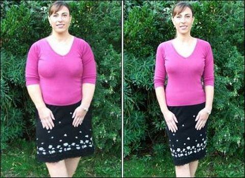 Похудеть быстро на 10 кг без диет узнаем за сколько реально.