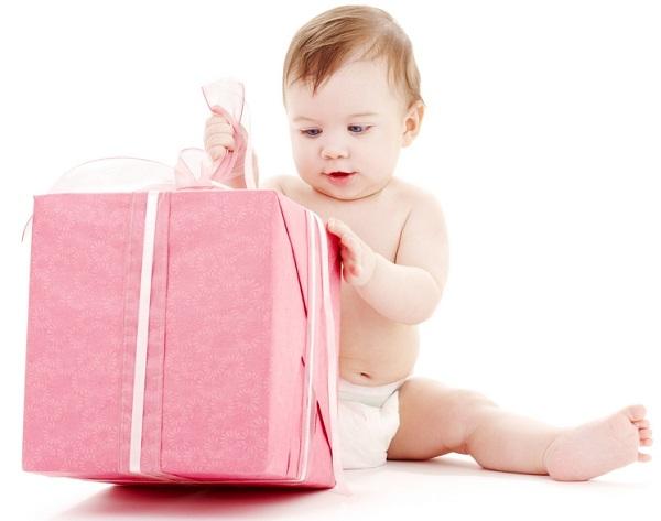 Развитие ребенка - второй год жизни - Женское мнение