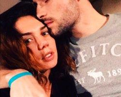 Анна Седокова рассталась с молодым возлюбленным