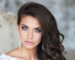 Идеи свадебного макияжа для очаровательной невесты