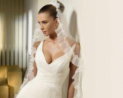 Уж замуж невтерпеж: платье для второго замужества