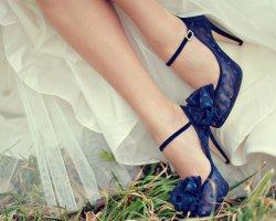 Туфли на свадьбу: как выбрать удобную и стильную обувь невесты