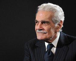 Умер Омар Шариф на 83-м году жизни
