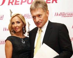Татьяна Навка и Дмитрий Песков назвали дату свадьбы