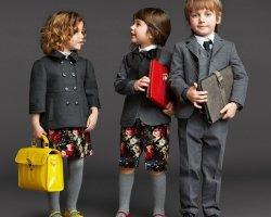 Стильные школьники: что надеть в школу, чтобы выглядеть модно?