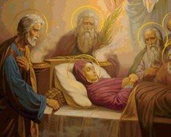 Праздник Успения Богородицы в 2015 году