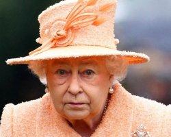 Нацистское приветствие Елизаветы II вызвало скандал