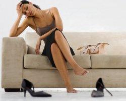 Образ жизни и проблемы с ногами – есть ли взаимосвязь?