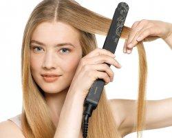 Прямые и гладкие волосы: делаем бразильское кератиновое выпрямление дома