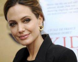 Копию паспорта Анджелины Джоли прислали адвокату Сергею Жорину