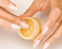 Воск для ногтей: особенности применения