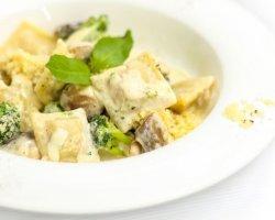 Как вкусно приготовить сыроежки: рецепты лучших блюд