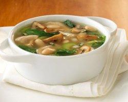 Царские белые грибы: рецепты деликатесов с Боровиками