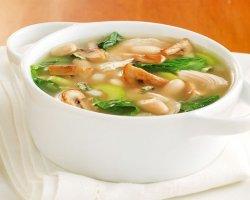 Рецепты супов из подберезовиков - аромат леса на домашней кухне